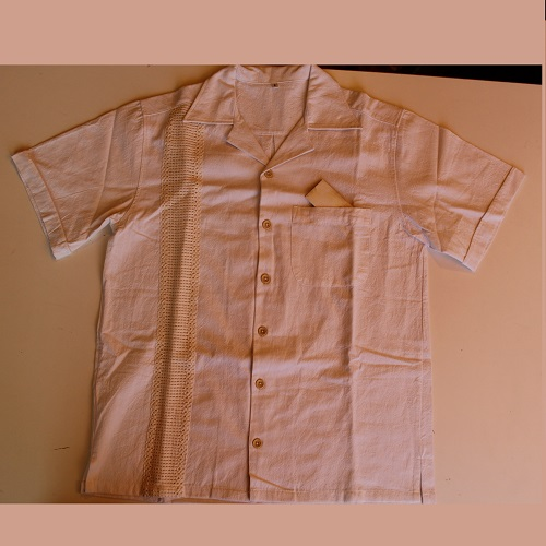 Chemise Homme - Taille XXL - Blanche