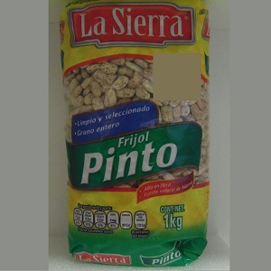 Haricots Mexicains - Pinto