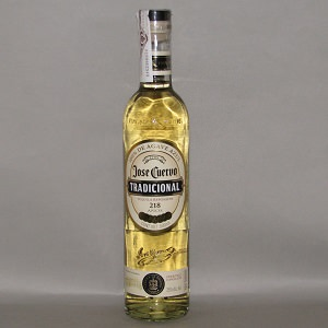José Cuervo Traditionnel
