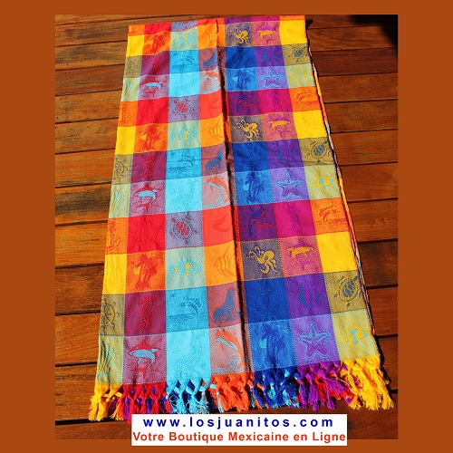 Nappe Mexicaine