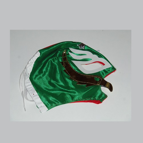 Masque de Catch Mexicain III