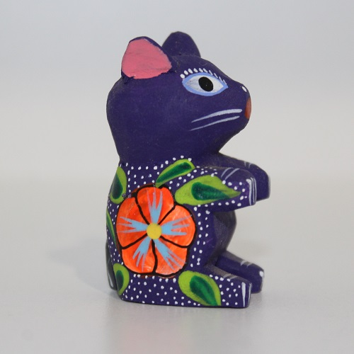 Alebrije Mexicain - Ours