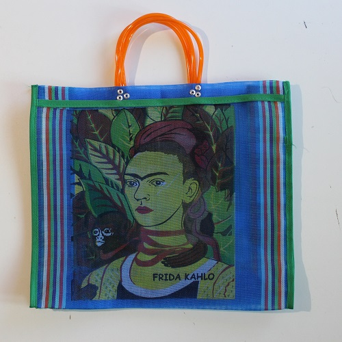 Sac Mexicain - Frida Kahlo N°6