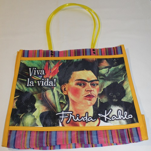 Sac Mexicain - Frida Kahlo II