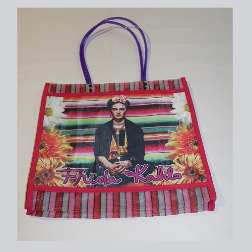 Sac Mexicain - Frida Kahlo V