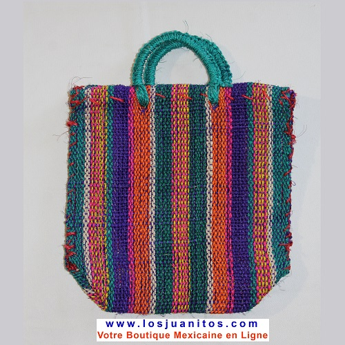 Sac Mexicain Ixtle