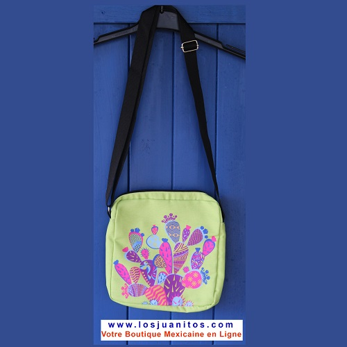 Musette Mexicain - Cactus