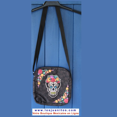 Musette Mexicain - Frida