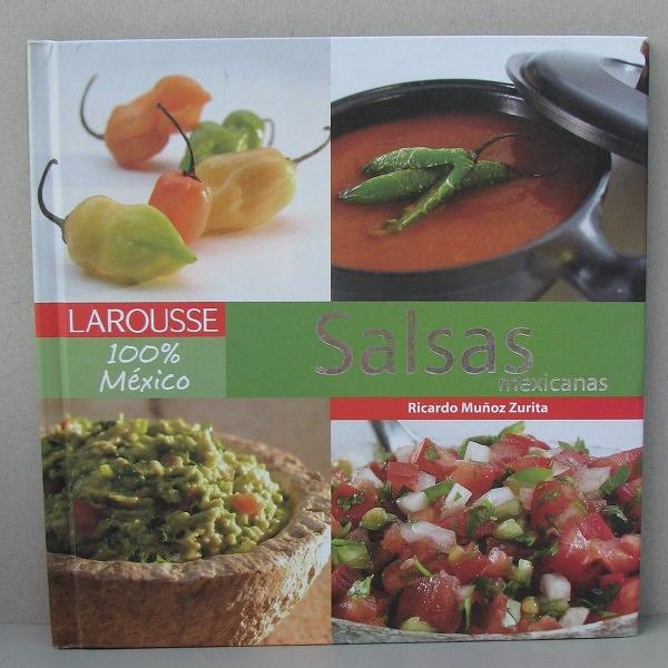 livre de cuisine mexicaine pdf