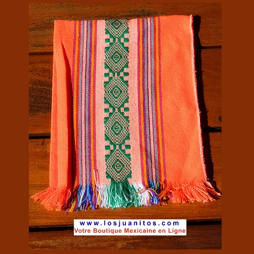 Serviette Mexicaine