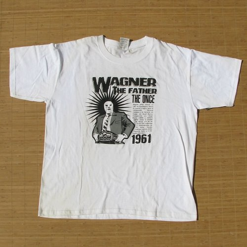T - Shirt WAGNER