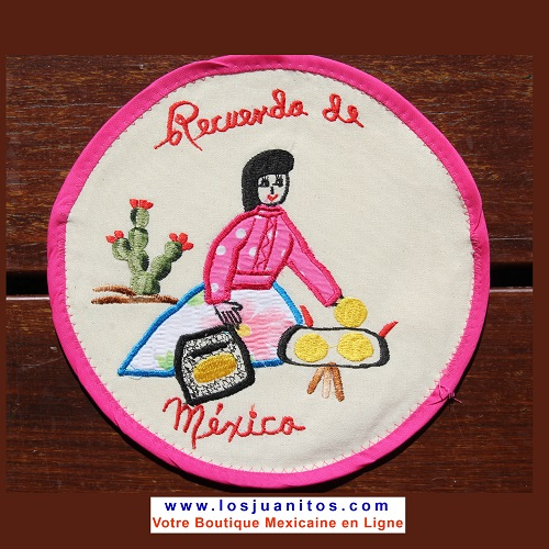 Sac Tortillas - Tortillas