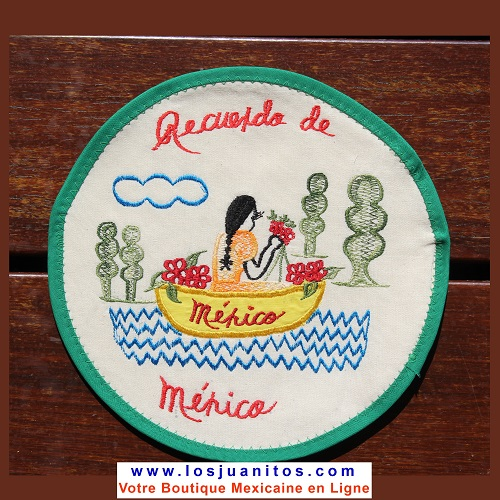 Sac Tortillas - Pecheur