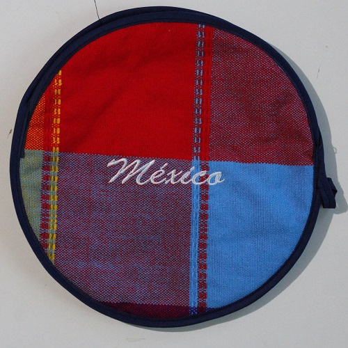 Sac Tortillas - Mexico No 1