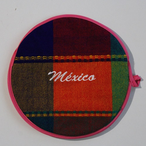 Sac Tortillas - Mexico No 2