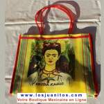 Sac Mexicain - Frida Kahlo